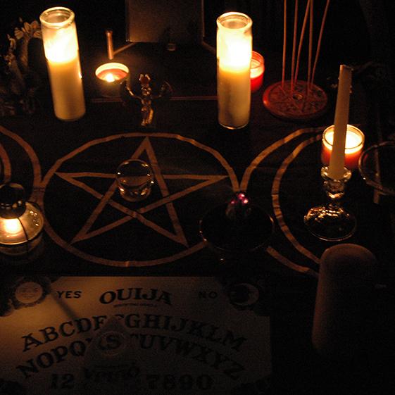 черная магия приворот бесплатно пентаграмма